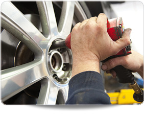 CAR SERVICING RUGBY